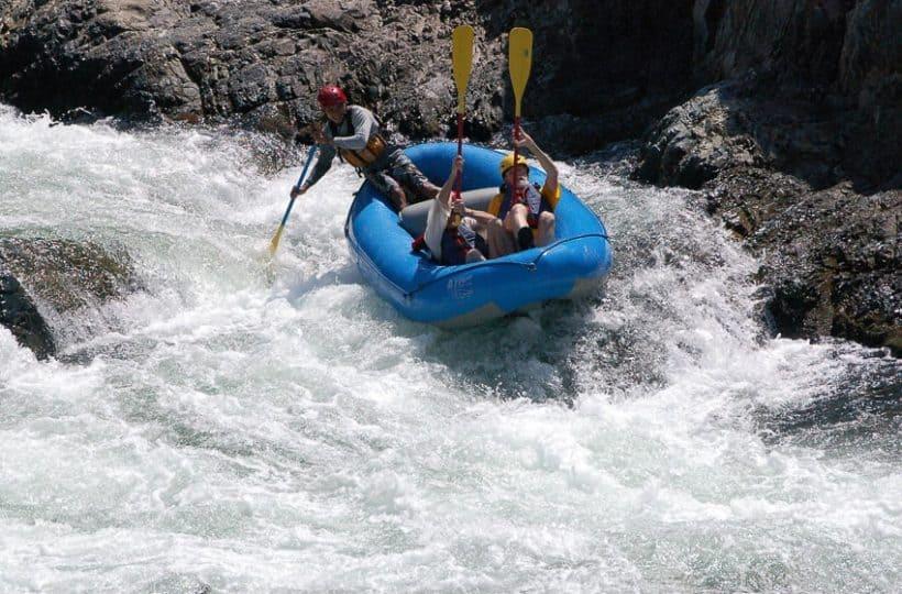Jungle River Lodge 053