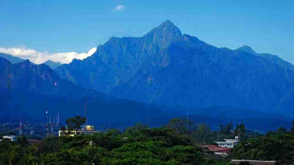 Pico Bonito - La Ceiba