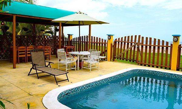 Tela – Hotel Capitan Beach