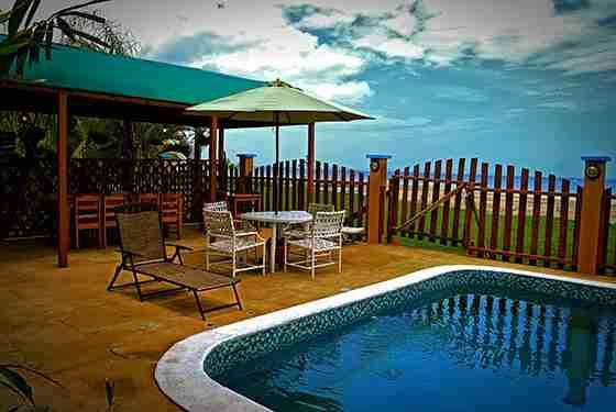 Tela - Hotel Capitan Beach