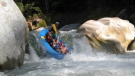 Jungle River Tours
