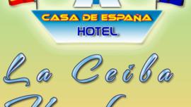 Hotel Casa de España