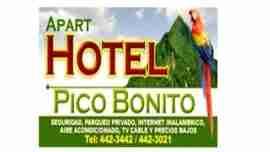 Apart Hotel Pico Bonito