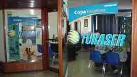 Turaser Honduras