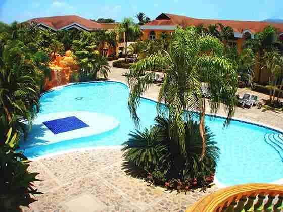 La Ceiba - Palma Real Beach Resort
