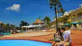 Telamar Resort