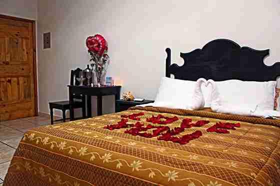 La Ceiba - Hotel UW Oasis