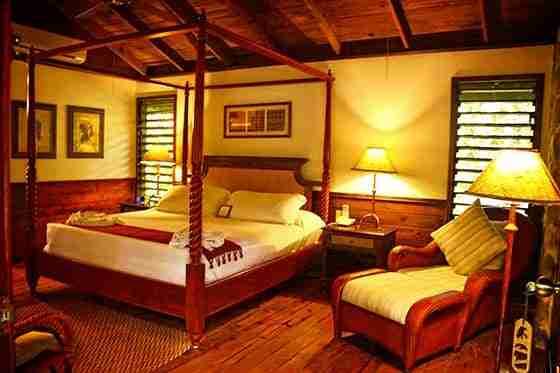 The Lodge At Pico Bonito Visita Atlántida