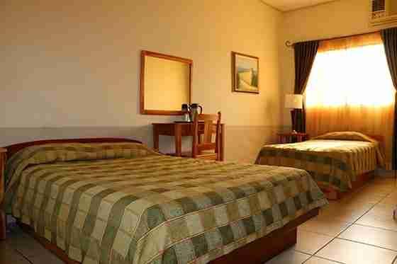 Tela - Hotel Playa Bonita
