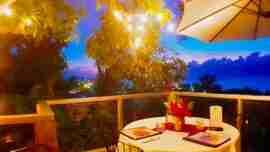 Restaurante Hotel Mayavista