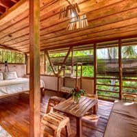 Omega Tours Jungle Lodge