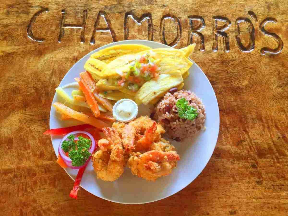 Chamorro's Restaurant