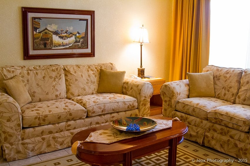La Ceiba – Hotel La Quinta