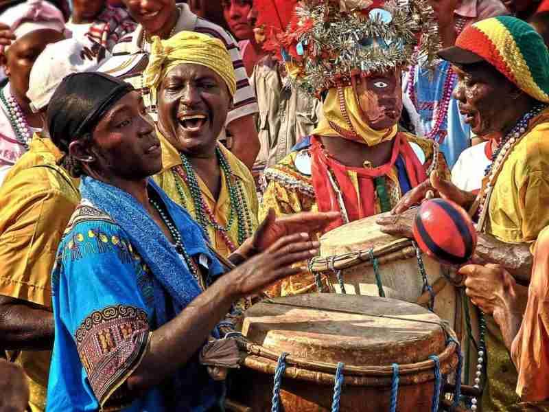 Carnaval La Ceiba