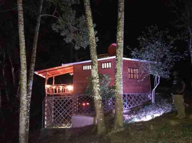 Cabañas de Jilamito Resort