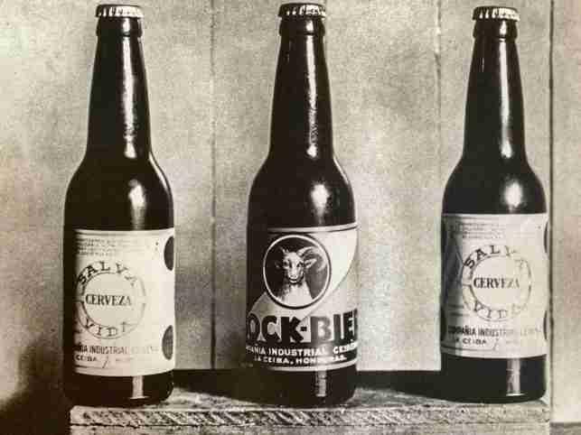Salva Vida Beer