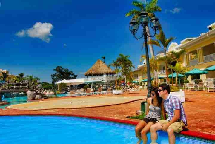 Telamar fue el primer resort en Honduras