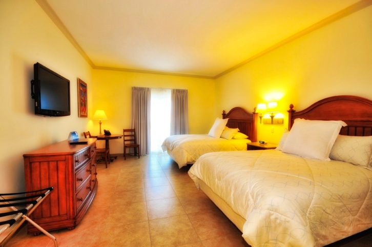 Telamar Resort en Tela