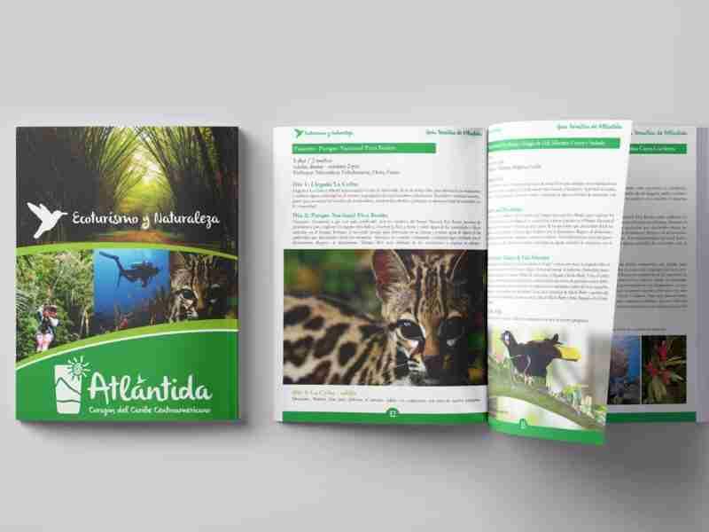 Guías Temáticas de Viaje Atlantida - Honduras