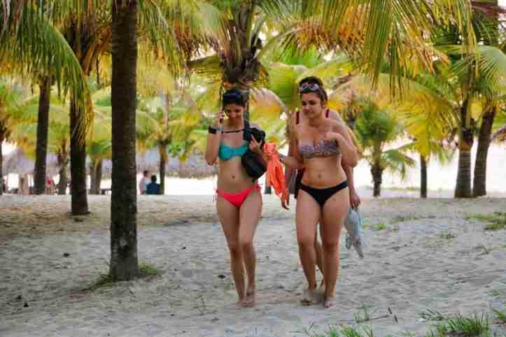 Telamar fue el primer resort de Honduras