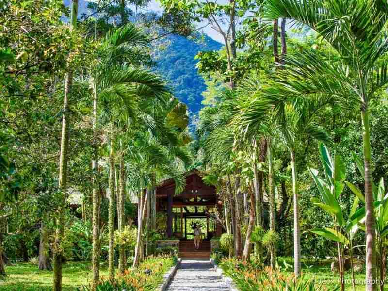 El Pïco Bonito Lodge está abierto
