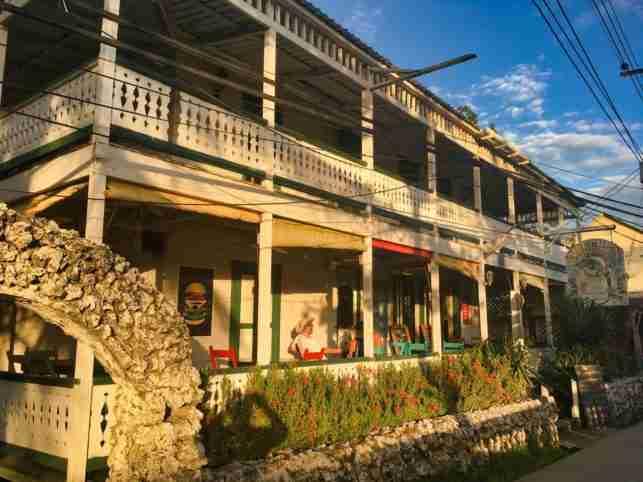 Calle de Utila