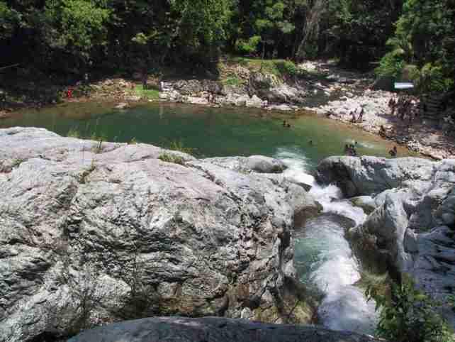 Ríos Cristalinos de La Ceiba